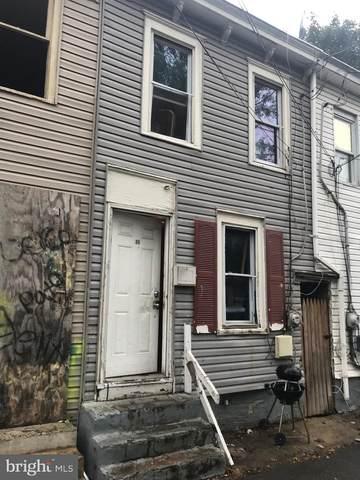 35 Hills Place, TRENTON, NJ 08611 (MLS #NJME298310) :: Kiliszek Real Estate Experts