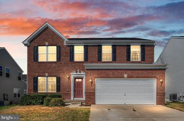 9551 Evergreen Circle, FREDERICKSBURG, VA 22407 (#VASP223390) :: John Lesniewski | RE/MAX United Real Estate