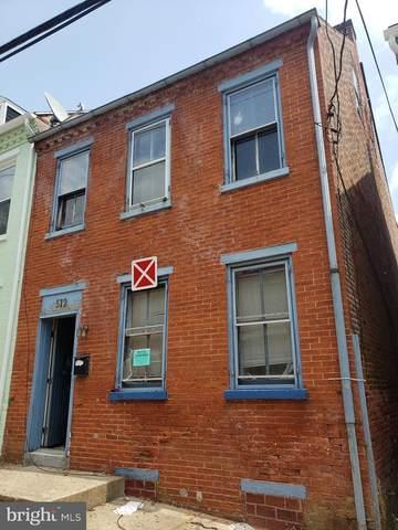 512 Saint Joseph Street, LANCASTER, PA 17603 (#PALA166312) :: LoCoMusings