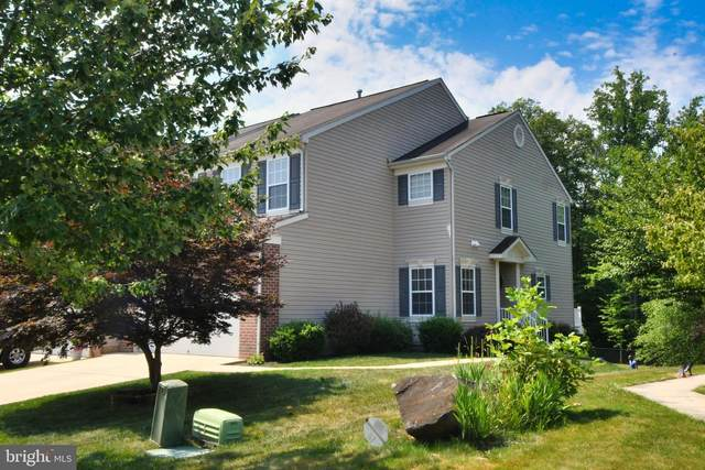 4725 Thistle Hill Drive, ABERDEEN, MD 21001 (#MDHR249020) :: The Bob & Ronna Group
