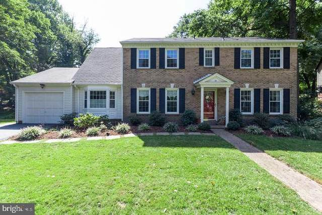 7737 Bridle Path Lane, MCLEAN, VA 22102 (#VAFX1140224) :: Lucido Agency of Keller Williams