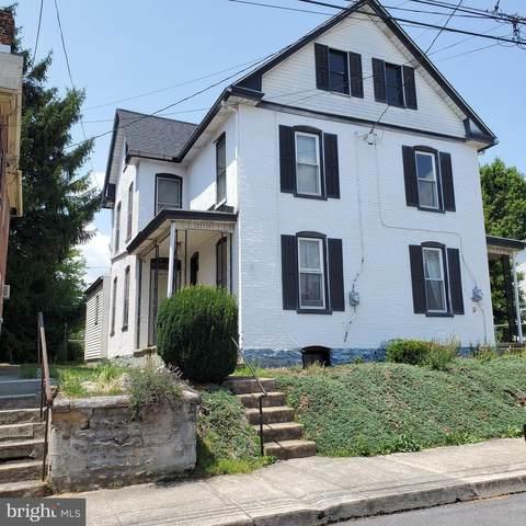 210/212 Ridge Avenue, WAYNESBORO, PA 17268 (#PAFL173822) :: Erik Hoferer & Associates