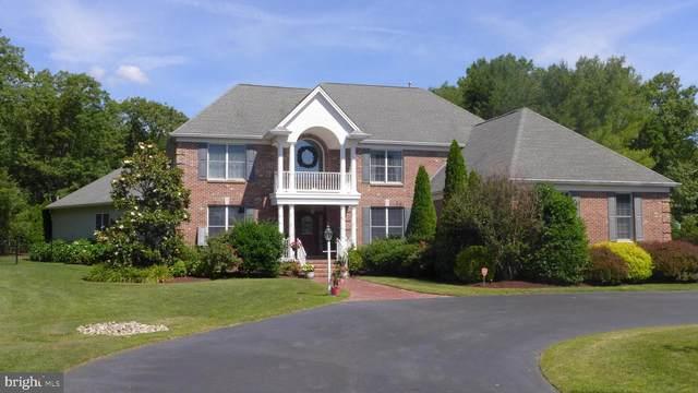 417 E Whispering Lane, GALLOWAY, NJ 08205 (MLS #NJAC114176) :: Jersey Coastal Realty Group