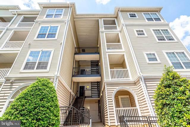 4560 Strutfield Lane #1110, ALEXANDRIA, VA 22311 (#VAAX248268) :: Eng Garcia Properties, LLC