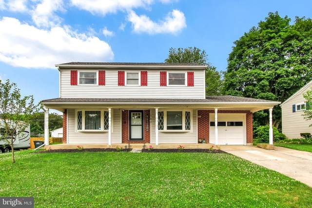 160 Throne Avenue, YORK, PA 17402 (#PAYK141230) :: Flinchbaugh & Associates