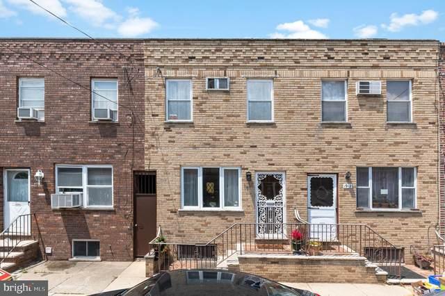 1914 S Iseminger Street, PHILADELPHIA, PA 19148 (#PAPH913130) :: Shamrock Realty Group, Inc