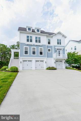38878 Silver Sands Drive, BETHANY BEACH, DE 19930 (#DESU164316) :: The Allison Stine Team
