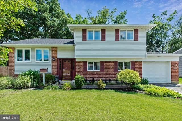 29 Canterbury Drive, PENNSVILLE, NJ 08070 (#NJSA138624) :: Colgan Real Estate