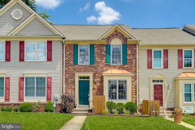 6529 N Shore Square, NEW MARKET, MD 21774 (#MDFR267126) :: Network Realty Group