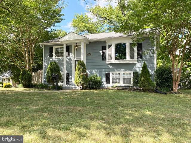 14500 Birchdale Avenue, WOODBRIDGE, VA 22193 (#VAPW499310) :: Tom & Cindy and Associates