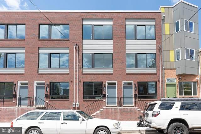 2651 Collins Street, PHILADELPHIA, PA 19125 (#PAPH913166) :: Shamrock Realty Group, Inc