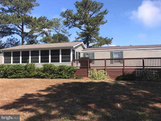 36519 Pebble Drive #18221, MILLSBORO, DE 19966 (#DESU164318) :: RE/MAX Coast and Country