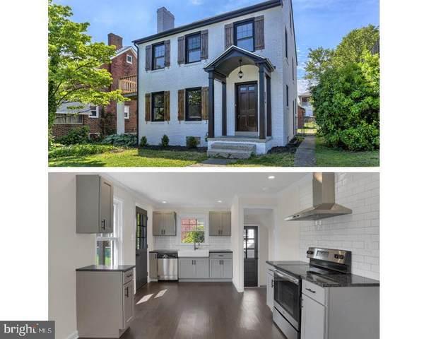 1262 W Poplar Street, YORK, PA 17404 (#PAYK141240) :: Flinchbaugh & Associates