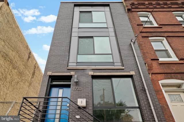1733 N 27TH Street, PHILADELPHIA, PA 19121 (#PAPH913180) :: RE/MAX Advantage Realty