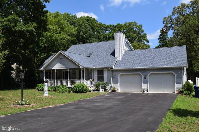 19617 Buck Run, GEORGETOWN, DE 19947 (#DESU164326) :: Atlantic Shores Sotheby's International Realty
