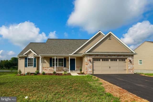 208 Abbey Lane, NARVON, PA 17555 (#PALA166320) :: The Joy Daniels Real Estate Group