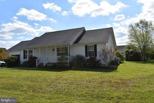 31008 Oak Leaf Drive, LEWES, DE 19958 (#DESU164328) :: RE/MAX Coast and Country