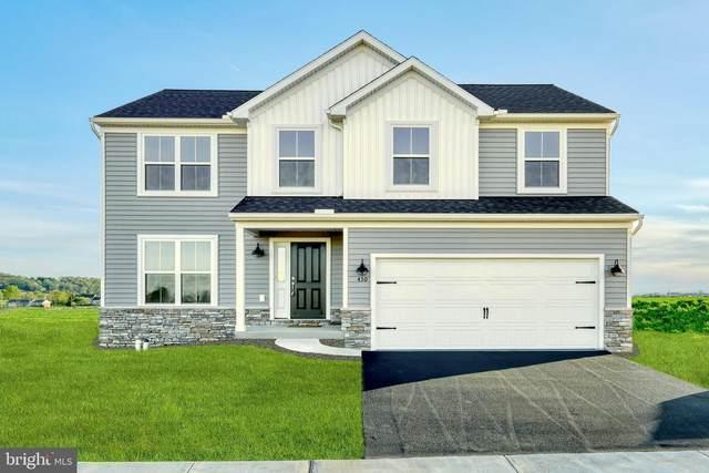 27 Heatherwood Lane Lot 32, DENVER, PA 17517 (#PALA166322) :: LoCoMusings