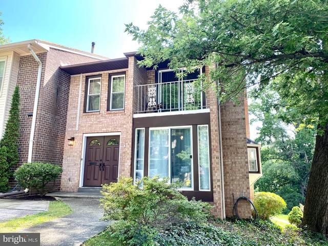 2146 Military Road, ARLINGTON, VA 22207 (#VAAR165756) :: Certificate Homes