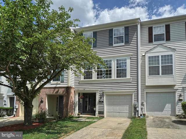 114 Waterland Way, FREDERICK, MD 21702 (#MDFR267134) :: Advance Realty Bel Air, Inc