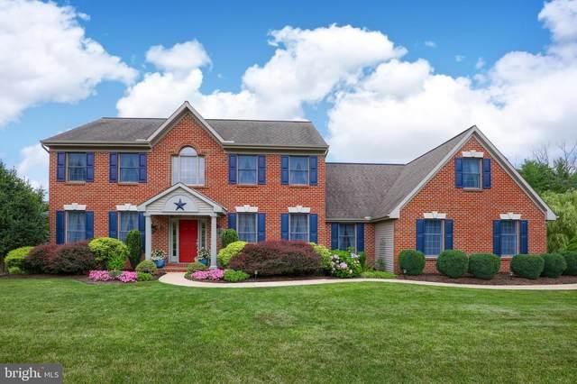 22 Old English Lane, ELIZABETHTOWN, PA 17022 (#PALA166324) :: Liz Hamberger Real Estate Team of KW Keystone Realty