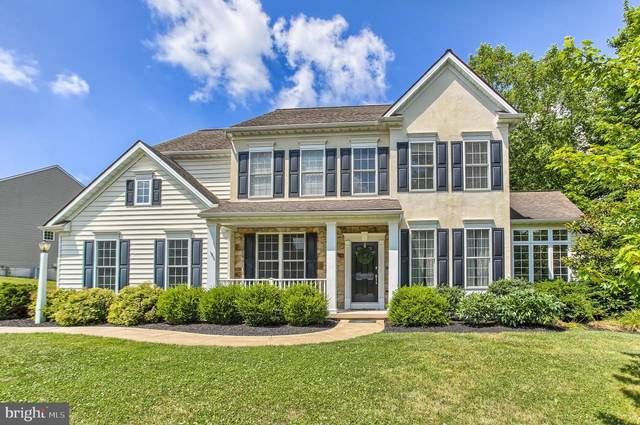 2027 Talbot Court, RED LION, PA 17356 (#PAYK141246) :: Liz Hamberger Real Estate Team of KW Keystone Realty