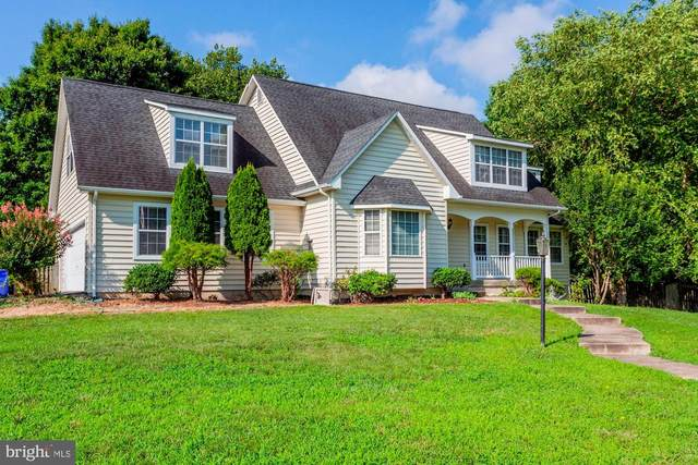3101 S Declaration Court, WALDORF, MD 20603 (#MDCH215450) :: Pearson Smith Realty