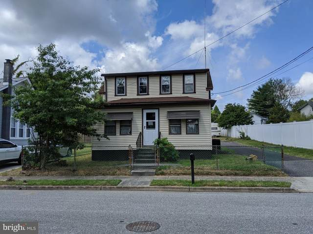 1564 Center Street, THOROFARE, NJ 08086 (#NJGL261150) :: The Dailey Group