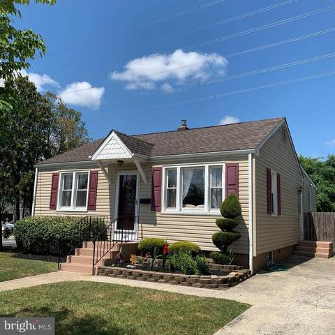 629 Washington Avenue, WOODBURY, NJ 08096 (#NJGL261152) :: Colgan Real Estate