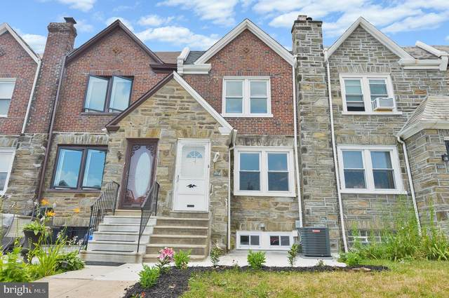 7218 Forrest Avenue, PHILADELPHIA, PA 19138 (#PAPH913196) :: ExecuHome Realty