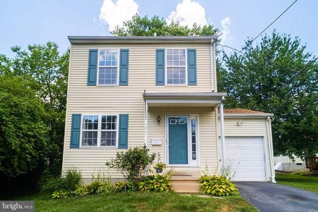 106 Pancoast Avenue, ASTON, PA 19014 (#PADE522302) :: The Matt Lenza Real Estate Team