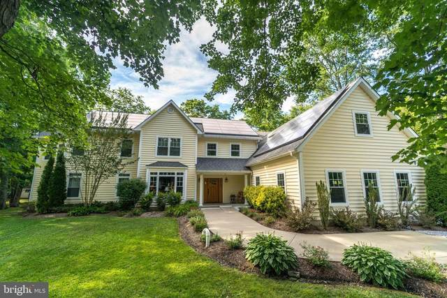 102 Whitehouse Drive, GRASONVILLE, MD 21638 (#MDQA144562) :: The Miller Team