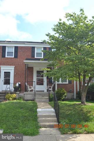 1818 Darrich Drive, BALTIMORE, MD 21234 (#MDBC499442) :: Talbot Greenya Group