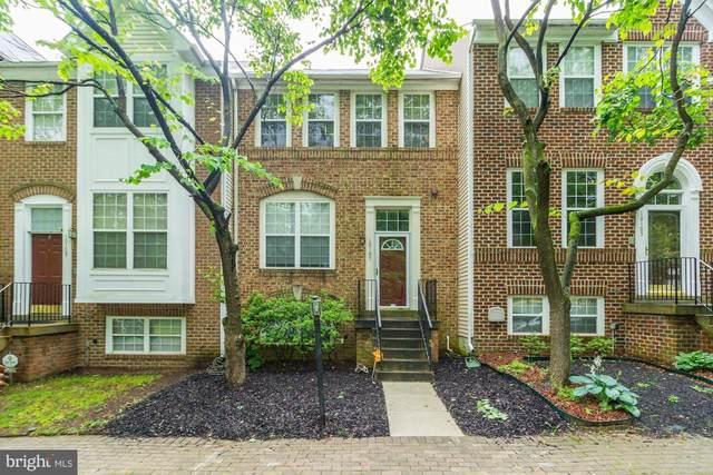 10107 Wood Laurel Way, BOWIE, MD 20721 (#MDPG573924) :: Coleman & Associates