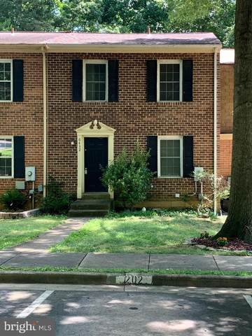 6432 Shannon Station Court, SPRINGFIELD, VA 22152 (#VAFX1140276) :: Pearson Smith Realty