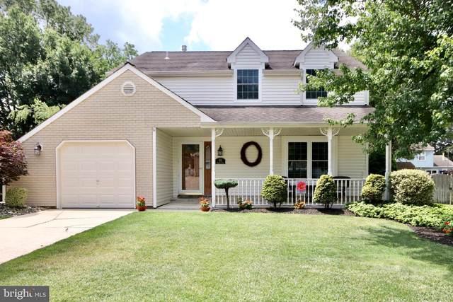 11 Jasmine Lane, SICKLERVILLE, NJ 08081 (#NJCD397520) :: Premier Property Group