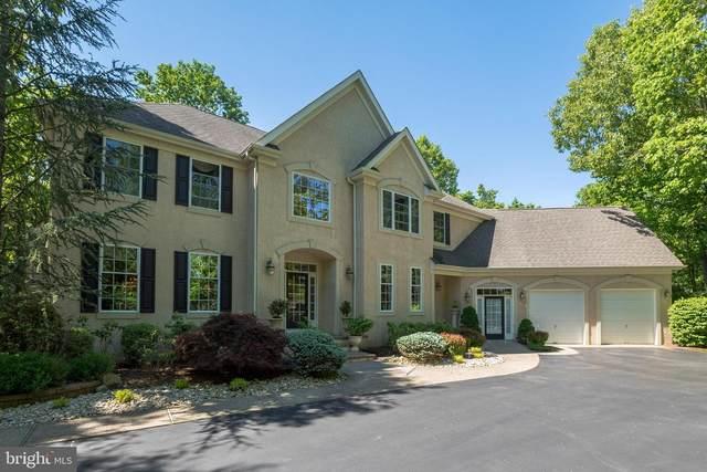 1 Somerton Square, MEDFORD, NJ 08055 (#NJBL376474) :: Holloway Real Estate Group