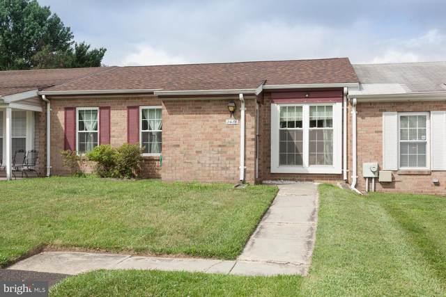 2486 Webster Court, BENSALEM, PA 19020 (#PABU501180) :: Shamrock Realty Group, Inc