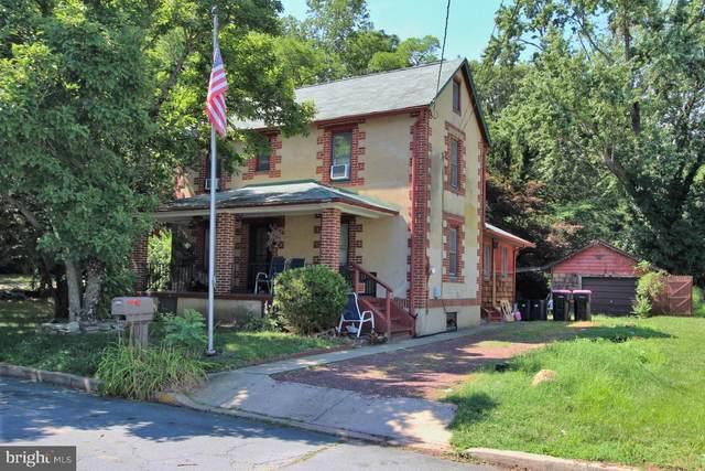 21 Clementon Avenue, BLACKWOOD, NJ 08012 (#NJCD397524) :: Holloway Real Estate Group