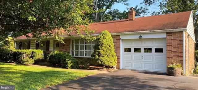 151 Walnut Hill Road, MILLERSVILLE, PA 17551 (#PALA166332) :: RE/MAX Advantage Realty