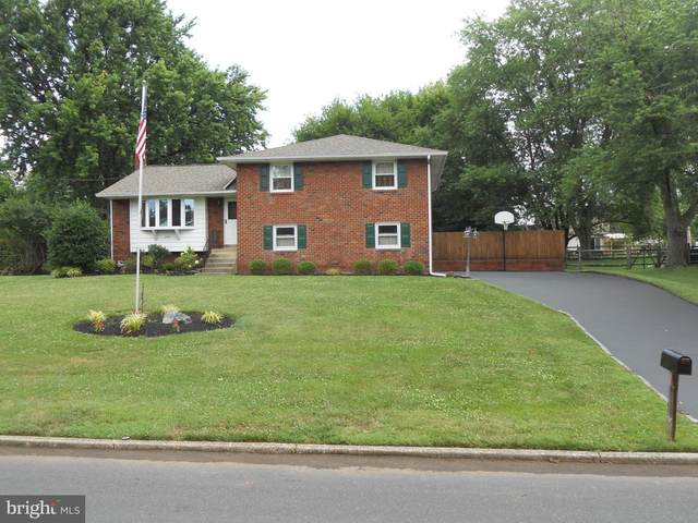 2206 Carol Lane, NORRISTOWN, PA 19401 (#PAMC655746) :: John Smith Real Estate Group