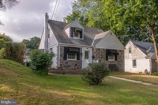 936 13TH Avenue, PROSPECT PARK, PA 19076 (#PADE522304) :: Jason Freeby Group at Keller Williams Real Estate