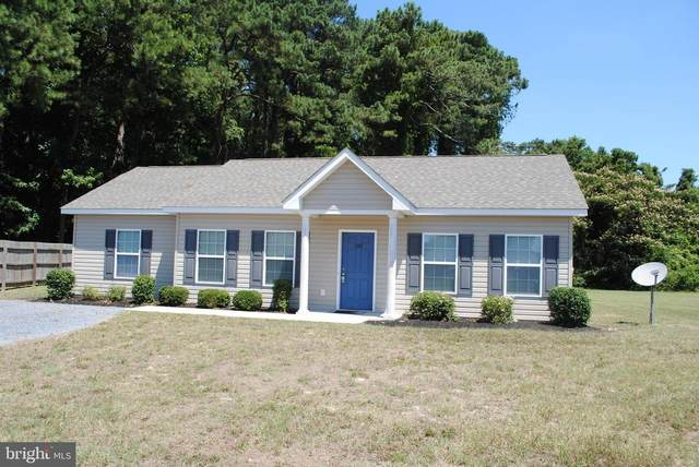133 Willowtree Lane, FRUITLAND, MD 21826 (#MDWC108820) :: BayShore Group of Northrop Realty