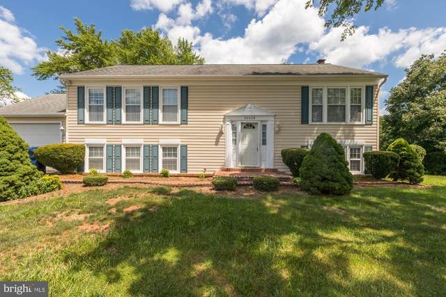 20028 Great Falls Forest Drive, GREAT FALLS, VA 22066 (#VALO415736) :: Pearson Smith Realty