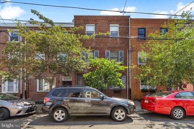 714 Carpenter Street, PHILADELPHIA, PA 19147 (#PAPH913232) :: Shamrock Realty Group, Inc
