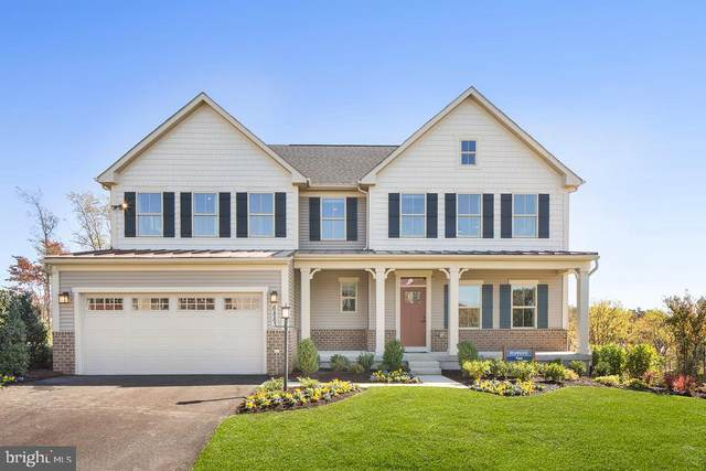 211 Kerchner, WALKERSVILLE, MD 21793 (#MDFR267152) :: Network Realty Group