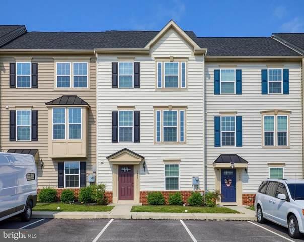 7898 Erinvale Lane, SEVEN VALLEYS, PA 17360 (#PAYK141256) :: Liz Hamberger Real Estate Team of KW Keystone Realty