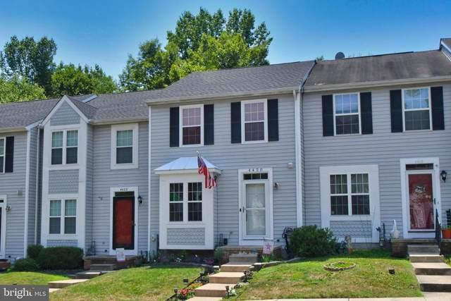 4420 Danbury Square, BELCAMP, MD 21017 (#MDHR249030) :: Tessier Real Estate