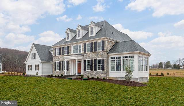 Lot #8 Bechtel Road, COLLEGEVILLE, PA 19426 (#PAMC655756) :: ExecuHome Realty