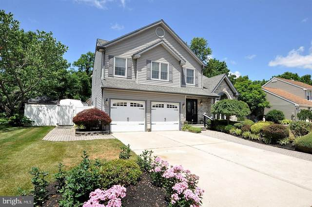 20 Harrogate Drive, LUMBERTON, NJ 08048 (#NJBL376476) :: Holloway Real Estate Group